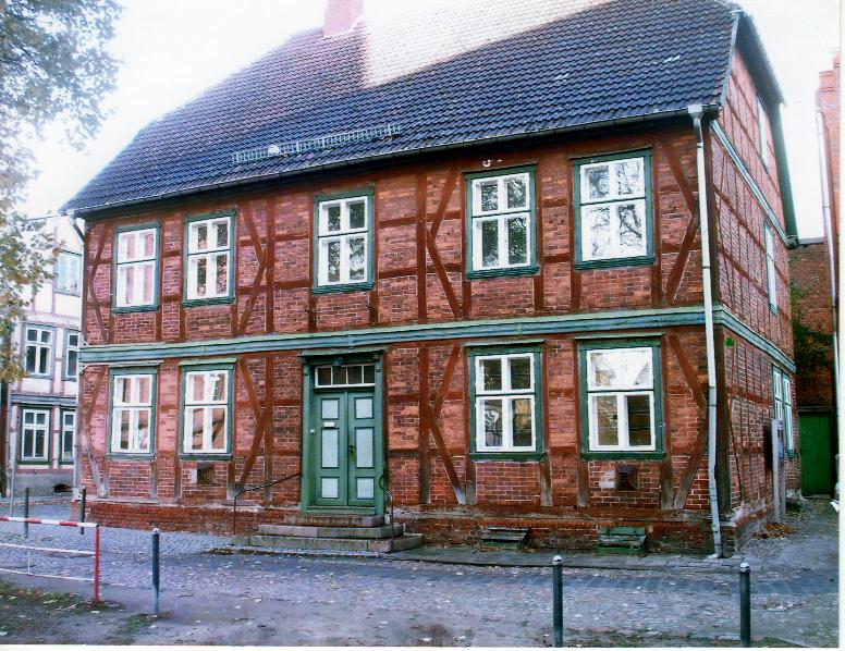 Plan - Grafik Pfarrhaus (2)