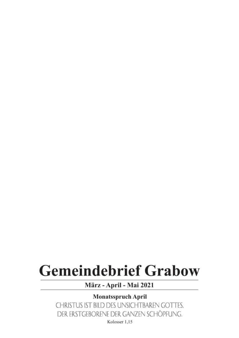 Gemeindebrief1